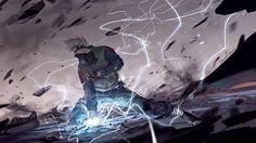 Kakashi Hatake, by Hanyijie Naruto Shippuden Anime, Naruto Art, Naruto Fan Art, Naruto Vs Sasuke, Wallpaper, Art, Anime, Naruto Pictures, Aesthetic Anime