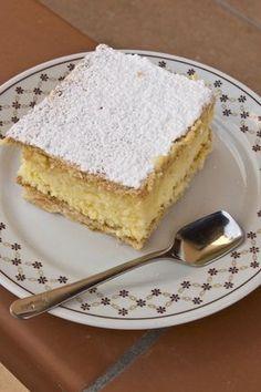 Biscotti, I Love Food, Gelato, Vanilla Cake, Sweet Tooth, Cheesecake, Food And Drink, Cookies, Baking