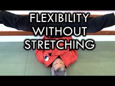 Flexibility For Kicking Tutorial - For Stiff People & Beginners (Kwonkicker) - YouTube