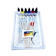 Marbling Beginners Set (Small)