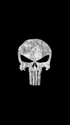 My Favorite Wallpaper: Punisher [Custom Edit] Deadpool Wallpaper, Graffiti Wallpaper, Skull Wallpaper, Avengers Wallpaper, Punisher Logo, Punisher Marvel, Punisher Skull, Punisher Netflix, Black Phone Wallpaper