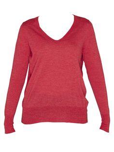 Mela Purdie - Classic Sweater