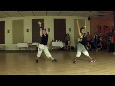 ▶ Get Your Fit On Dance Fitness - Wings - YouTube