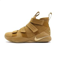 bce41900f75 NIKE Original Men s Basketball Sneakers LeBron Soldier
