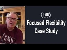 (4) GMB Focused Flexibility Results: How Charlie Stays Flexible - YouTube