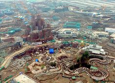 How Disneyland Shanghai's 2016 launch will change Disney—and China | CER