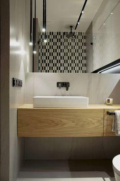 Apartment in Bydgoszcz by Izabela Gajewska