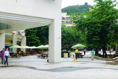 The Plaza Discovery Bay Discovery Bay Hong Kong, Sabbatical, Lonely Planet, Street View, London, Places, Outdoor Decor, London England, Lugares