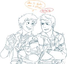 . Lol humanized Mikey and Raph