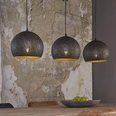 Hanglamp Murray 3-lamps - 8098/56 | Lampenpartner