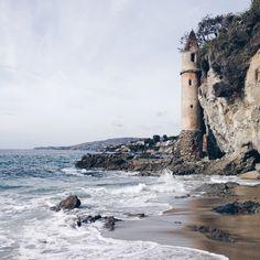 Laguna Beach, CA   morganfaith   VSCO Grid™