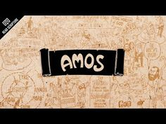 Watch our overview video on the book of Amos, which breaks down the literary design of the book and its flow of thought. In this book, Amos accuses Israel of. Amos Bible, Bible Hébraïque, Hebrew Bible, Bible Verses, Bible Teachings, Old Testament Bible, Youth Lessons, Understanding The Bible, Bible Study Tools