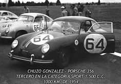 1000 Km. de Buenos Aires 1954
