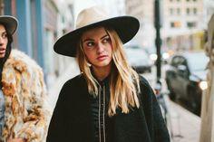 #Brixton 'Chloe' #Hat