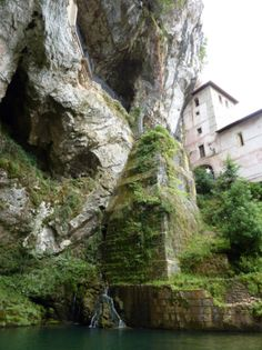 Covadonga, Spain...
