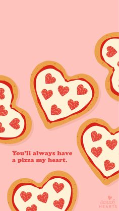 Heart Shaped Pizza February 2018 Calendar Wallpaper p Trendy Wallpaper, Kawaii Wallpaper, Pastel Wallpaper, Wallpaper S, Wallpaper Quotes, Iphone Background Wallpaper, Aesthetic Iphone Wallpaper, Aesthetic Wallpapers, Heart Shaped Pizza
