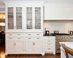 Timberline Drive - traditional - kitchen - chicago - Rebekah Zaveloff | KitchenLab