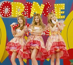 Free Orange Caramel Fans Game.<p>In this easy game, your challenge is to solve this wallpaper puzzle with the shortest time. When you finished the level, you can set it as a wallpaper phone. While playing you can enjoy nice background music theme.<br>You can set difficult in this game (easy, normal, hard)<p>Orange Caramel (Hangul: 오렌지 캬라멜), is the first unit group formed from the South Korean pop group After School. This unit was formed with the third generation members: Nana, Raina and…