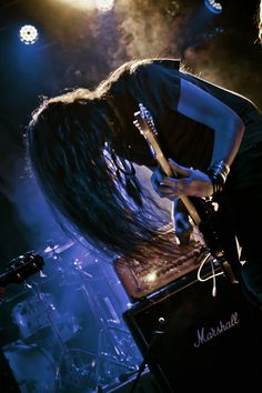 Alcest live