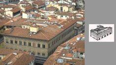 Michelozzo's Palazzo Medic Riccardi and Alberti's Palazzo Rucellai: Renaissance Architecture - YouTube. Video, 11:34 by art historian Kenney Mencher on Palazzo Rucellai. Florence, Italy. Leon Battista Alberti (architect). c. 1450 C.E. Stone, masonry.