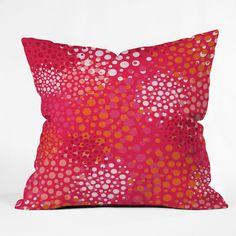 Found it at AllModern - Khristian A Howell Brady Dots 2 Throw Pillow
