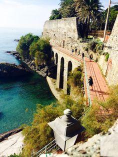 Italy - Genova nervi