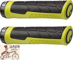 Handlebar Grips Tape And Pads 177816 Ergon G1 Slim Mtb Enduro