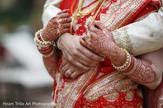 Rasika + Arjun | Indian Wedding