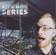 """This is Alex with @taylorsmill and we've been following him for a while admiring all the work he is doing up in Taylors SC building an amazing creative community. We wanted to feature him because he most definitely knows the life of the weekend warrior! """"What does weekend warrior mean to you?  Being a weekend warrior means pushing through short term desires towards long term goals. It means delayed gratification. I am reminded of a quote from Rebecca Rebouché (in the second issue of The…"""