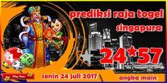 Prediksi raja togel singapura senin 24 juli 2017