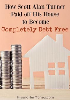 Scott Alan Turner worked hard to pay off his house and all his other debt, and is now completely debt free. He was able to go from being buried by mortgage, furniture, and Porsche payments, to having no payments at all. Do you want to do the same? Find out just how he did it!