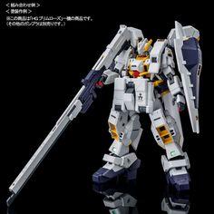 P-Bandai: HGUC 1/144 Primrose - Release Info - Gundam Kits Collection News and Reviews Plastic Model Kits, Plastic Models, Gundam Astray, Digimon Tamers, Gundam Build Fighters, Gundam Custom Build, Metal Structure, Gundam Model, Real Style