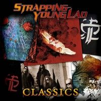 Strapping Young Lad - Classics [New CD] Asia - Import Skinny Puppy, Young Lad, Classic, Ebay, Asia, Bands, Industrial, Wallpaper, Derby