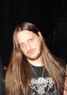Fenriz ❤️  #GylveNagell #Darkthrone #Norway #
