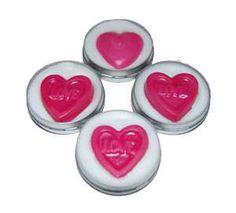 Embedded Heart Lip Balm Recipe