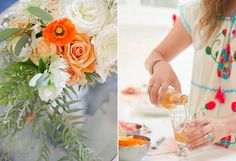 Kelly's bohemian baby shower by Bash Please | Lovechild Photography | 100 Layer Cakelet