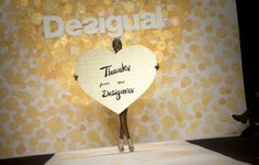 Desigual-Show bei der New York Fashion Week. Mehr zur Modewoche: http://www.nachrichten.at/nachrichten/society/New-Yorker-Fashion-Week-gestartet;art411,1299849 (Bild: Reuters)