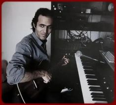 Jean Jacques Goldman, Music Instruments, French Songs, Musical Instruments