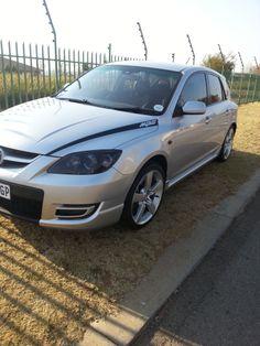 Hood Decal - Mazdaspeed Forums