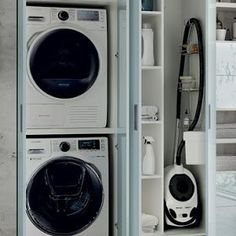 Optimize your small space & learn trick how to organize your dryer sheets, laundry room cabinet & other laundry room essentials Cleaning Cupboard, Laundry Cupboard, Laundry Room Cabinets, Laundry Closet, Laundry Room Organization, Small Laundry Rooms, Laundry Area, Laundry Room Design, Laundry In Bathroom