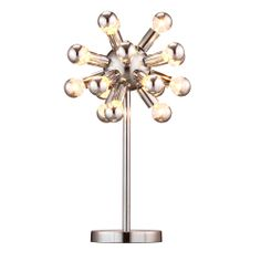 Pulsar Table Lamp | Overstock.com Shopping - The Best Deals on Table Lamps