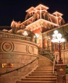 Stairway To Train Heaven