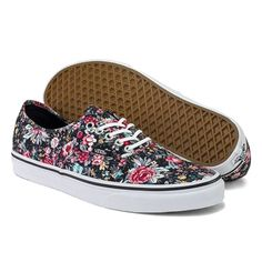 floral vans . shut up and take my money .