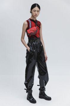 3.1 Phillip Lim Resort 2018 Fashion Show