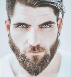 Attain perfection at  beard grooming with this guide...