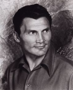 "Jack Palance - he was of Hungarian descent, and one of his most memorable roles (to me) was ""Sign of The Pagan"" about Attila The Hun. Description from pinterest.com. I searched for this on bing.com/images"