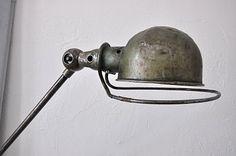 Een Jielde lamp staat hoog op mijn verlanglijstje :).
