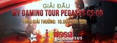 Thêm một giải đấu khủng cho game thủ CS:GO Việt Nam dịp cuối năm - http://www.iviteen.com/them-mot-giai-dau-khung-cho-game-thu-csgo-viet-nam-dip-cuoi-nam/ Nhận thấy phong trào eSports nói chung cũng như Counter-Strike: Global Offensive nói riêng. E2Bmart với hệ thống giải đấu MY Gaming Tour kết hợp cùng Pegasus Club tổ chức giải đấu CS:GO dành cho cộng đồng Hà Nội. Đây hứa hẹn sẽ là giải đấu Onlan h