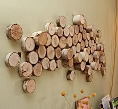 wood wall sculpture -
