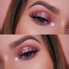 makeup yellow dress eye makeup is bad makeup glam makeup looks 2020 makeup mascara makeup hindi makeup wings makeup remover walmart Cute Makeup Looks, Makeup Eye Looks, Eye Makeup Art, Pretty Makeup, Eyeshadow Makeup, Eyeshadow Base, Makeup Looks Tumblr, Makeup Monolid, Nyx Eyeliner